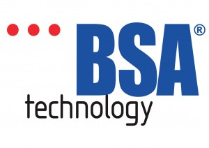 logo Technolpgy BSA